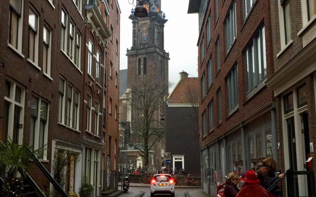 6 december 2019: Bezoek aan drie kleine musea in de Jordaan in Amsterdam