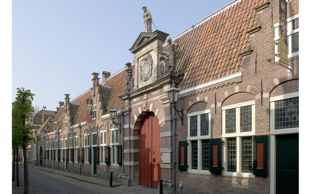 6 maart 2020: Bezoek aan het Frans Hals Museum in Haarlem